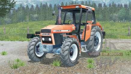 Ursus 914〡animierte auspuffklappe для Farming Simulator 2013