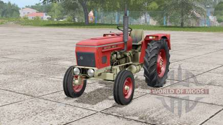 Zetor ꝝ911 для Farming Simulator 2017