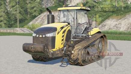 Challenger MT800E serieᵴ для Farming Simulator 2017