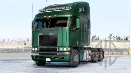 Freightliner Argosy v2.7 для American Truck Simulator