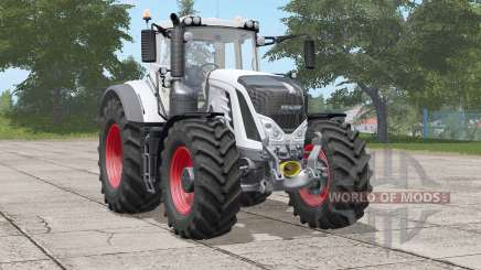 Fendƭ 900 Vario для Farming Simulator 2017
