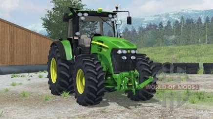 John Deere 79ვ0 для Farming Simulator 2013