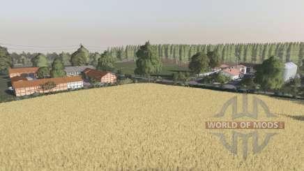 Kandelin〡seasons для Farming Simulator 2017