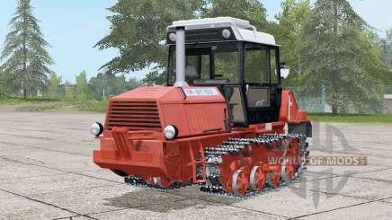 ВТ-150〡анимированная панель приборов для Farming Simulator 2017