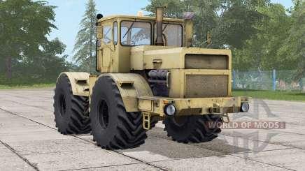 Кировеҵ К-700А для Farming Simulator 2017
