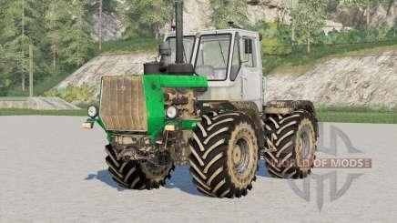 Т-150К〡один тип колёс для Farming Simulator 2017