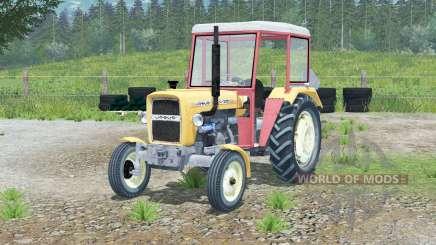 Ursus C-330〡manual ignition для Farming Simulator 2013