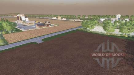 Project NDS для Farming Simulator 2017