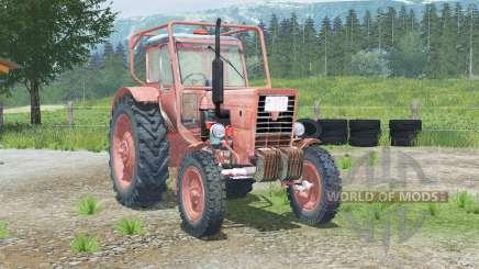 МТЗ-50 Беларусь〡защитное ограждение для Farming Simulator 2013