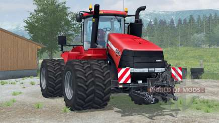 Case IH Steigeɾ 600 для Farming Simulator 2013