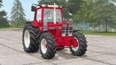 International 845 XL〡FL console option для Farming Simulator 2017