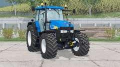 New Holland TM155 для Farming Simulator 2015