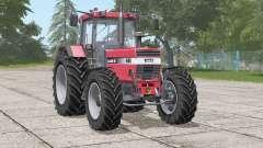 Case IH 1455 XL〡attach configurations для Farming Simulator 2017