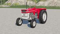 Massey Ferguson 105〡new front rim для Farming Simulator 2017