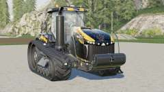 Challenger MT800E series〡Field Python для Farming Simulator 2017