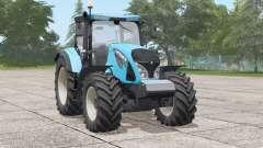 Landini Serie 6〡engine configuration для Farming Simulator 2017