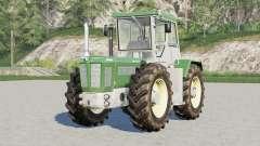 Schluter Super-Trac 2500 ꝞL для Farming Simulator 2017