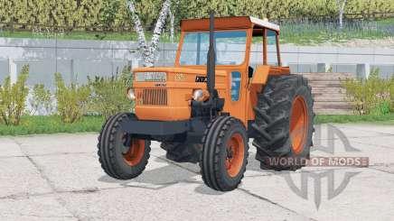 Fiat 8ⴝ0 для Farming Simulator 2015