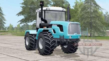 ХТЗ-240К〡выбор двигателя для Farming Simulator 2017