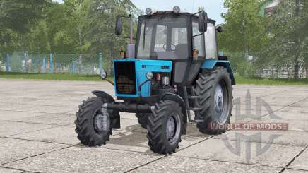 МТЗ-82.1 Белаƿус для Farming Simulator 2017