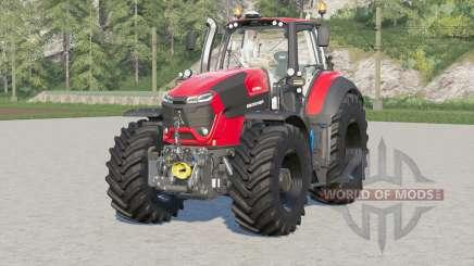 Deutz-Fahr Serie 9 TTV Agrotrƍn для Farming Simulator 2017