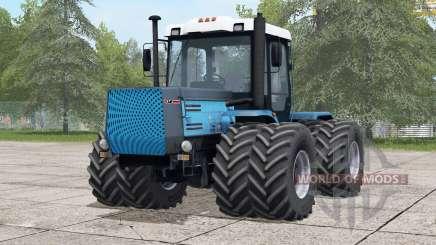 ХТЗ-17221-21〡выбор колёс для Farming Simulator 2017