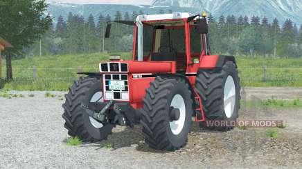 International 1455 XLȺ для Farming Simulator 2013