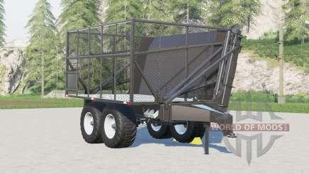 Massey Ferguson 3012〡forage для Farming Simulator 2017