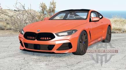 BMW 840i (G15) 2019 для BeamNG Drive