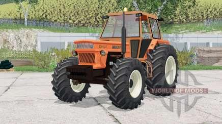 Fiat 1300 DƬ для Farming Simulator 2015