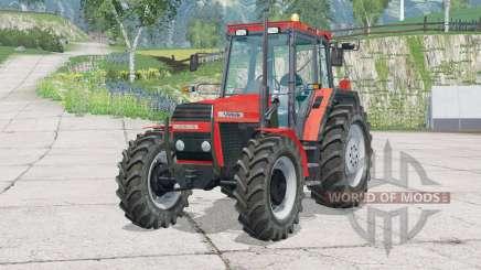 Ursus 934〡narrow wheels для Farming Simulator 2015