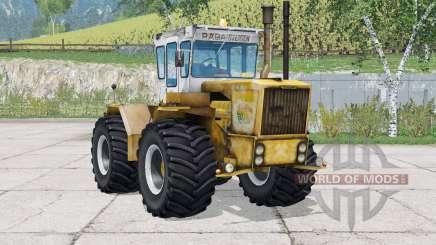 Raba-Steiger 2ƽ0 для Farming Simulator 2015