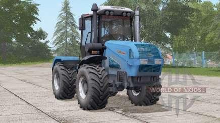 ХТЗ-17221-0୨ для Farming Simulator 2017