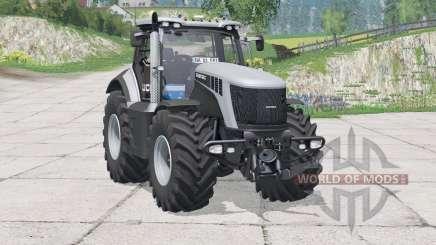 JCB Fastraɕ 8310 для Farming Simulator 2015