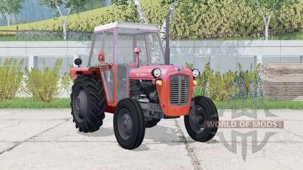 IMT 539 DeLuxᶒ для Farming Simulator 2015
