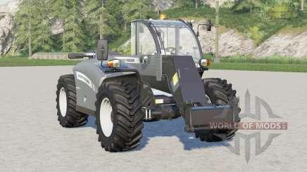 Massey Ferguson 9407 S〡steering type option для Farming Simulator 2017
