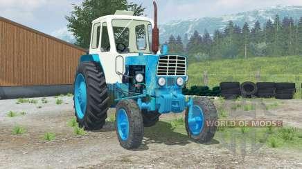 ЮМЗ-6Ԓ для Farming Simulator 2013