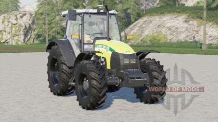 Stara ST ꙦAX 105 для Farming Simulator 2017