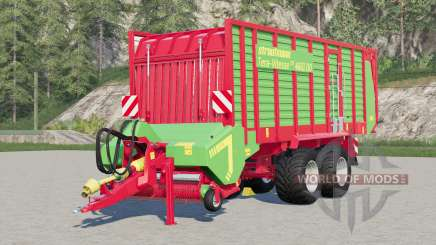 Strautmann Tera-Vitesse CFS 4601 DO〡forage wagon для Farming Simulator 2017