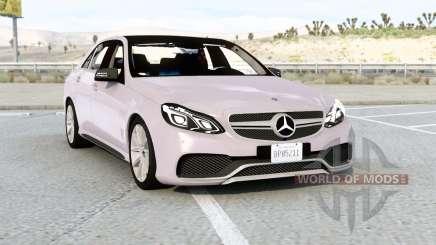 Mercedes-Benz E 63 AMG (W212) 2013 для American Truck Simulator