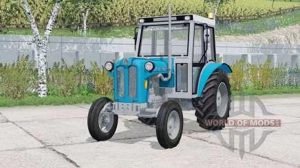 Rakovica 65〡interactive control для Farming Simulator 2015