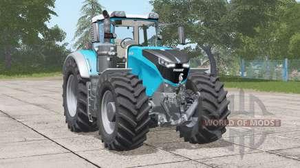 Fendƭ 1000 Vario для Farming Simulator 2017