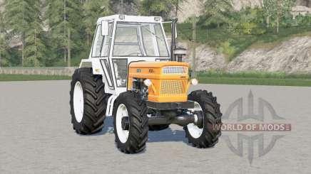 Fiat 1000 DT〡engine configurations для Farming Simulator 2017
