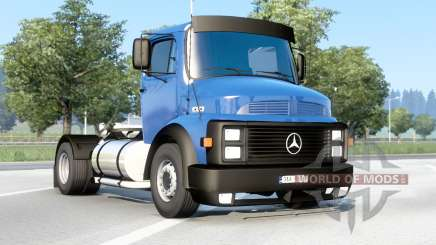 Mercedes-Benz LS 1313 для Euro Truck Simulator 2