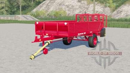 SIP TG 35 для Farming Simulator 2017