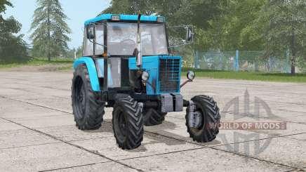 МТЗ-82 Беԓарус для Farming Simulator 2017