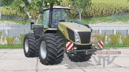 New Holland T9.565〡color choice для Farming Simulator 2015