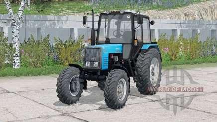 МТЗ-920 Беларуƈ для Farming Simulator 2015