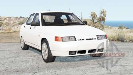 ВАЗ-2110 (Lada 110) для BeamNG Drive