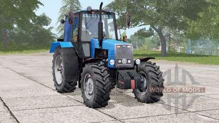 МТЗ-1221 Беларуꞇ для Farming Simulator 2017